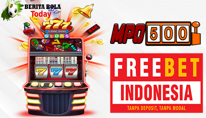 freebet indonesia