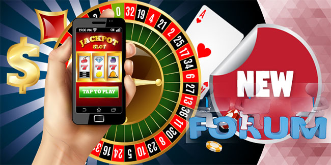 Forum Game Slot Online Indonesia