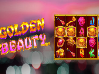 Demo Slot Golden Beauty Pragmatic